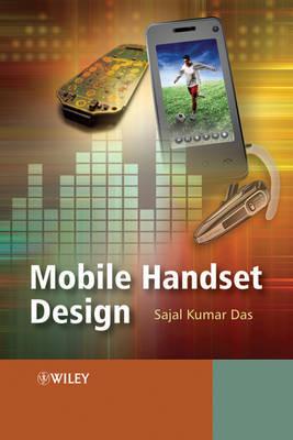 Mobile Handset Design by Sajal Kumar Das image