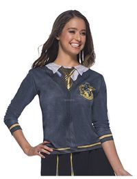 Hufflepuff Costume Top - Large
