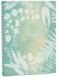 Botanical Notebook by Sellers Publishing