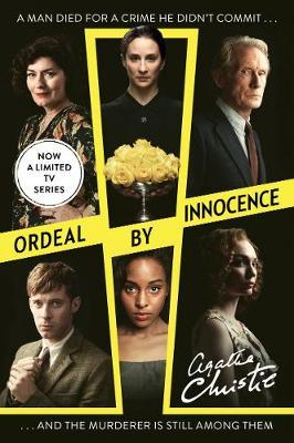 Ordeal by Innocence [tv Tie-In] by Agatha Christie