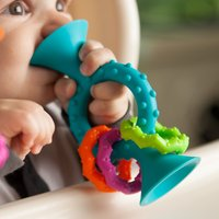 Fat Brain Toys: Pipsquigz Loops - Teal