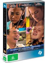 4 on DVD