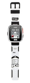 Vtech: Star Wars - Stormtrooper Camera Watch (White)