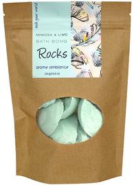 Arome Ambiance Bath Rocks - Mimosa & Lime
