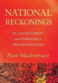 National Reckonings by Ryan Hackenbracht
