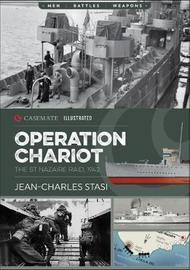 Operation Chariot by Jean-Charles Stasi