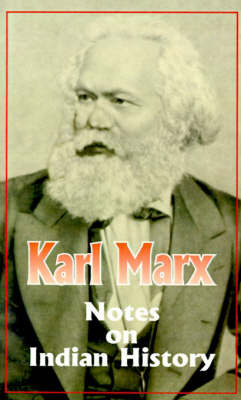 Notes on Indian History: (664-1858) by Karl Marx image