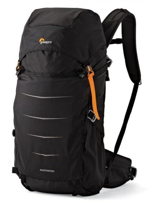 Lowepro: Photo Sport BP 300 AW II - Camera Blackpack (Black)