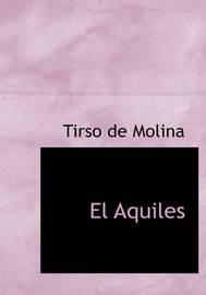 El Aquiles by Tirso De Molina image
