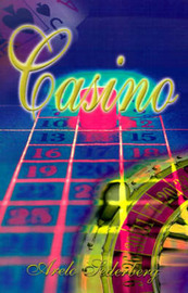 Casino: (Formerly 60 Hours of Darkness) by Arelo C Sederberg image