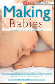 Making Babies by Warwick Carter image
