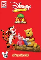 The Book of Pooh - A Story with a Tail for PC