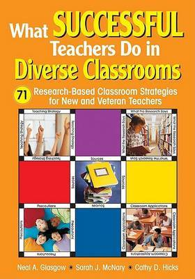 What Successful Teachers Do in Diverse Classrooms image