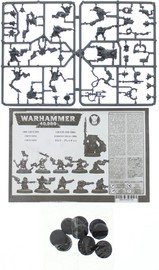Warhammer 40,000 Ork Gretchin image