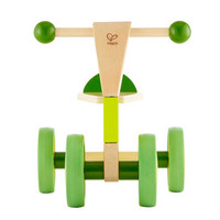 Hape: Scoot-Around Wooden Ride On image