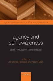 Agency and Self-Awareness image