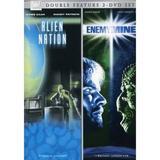 Alien Nation & Enemy Mine DVD