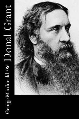 Donal Grant by George MacDonald image