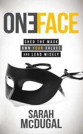 One Face by Sarah McDugal
