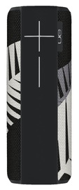 Logitech UE MEGABOOM Bluetooth Speaker - All Blacks Special Edition