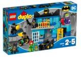 LEGO DUPLO: Batcave Challenge (10842)