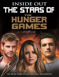 The Stars of the Hunger Games by Mel Williams