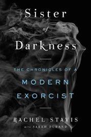 Sister of Darkness by Rachel H Stavis image