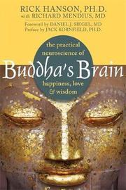 Buddha's Brain by Rick Hanson image