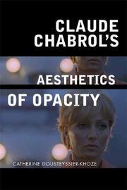 Claude Chabrol's Aesthetics of Opacity image