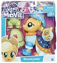 My Little Pony: The Movie - Snap-On Fashion Pony - Applejack
