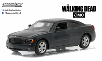 1/43: Dodge Charger - Police - Diecast Model image