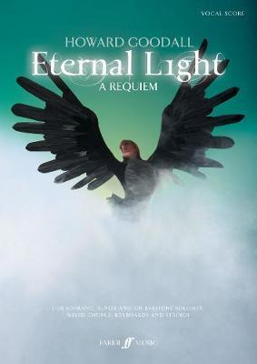 Eternal Light: A Requiem by Howard Goodall image