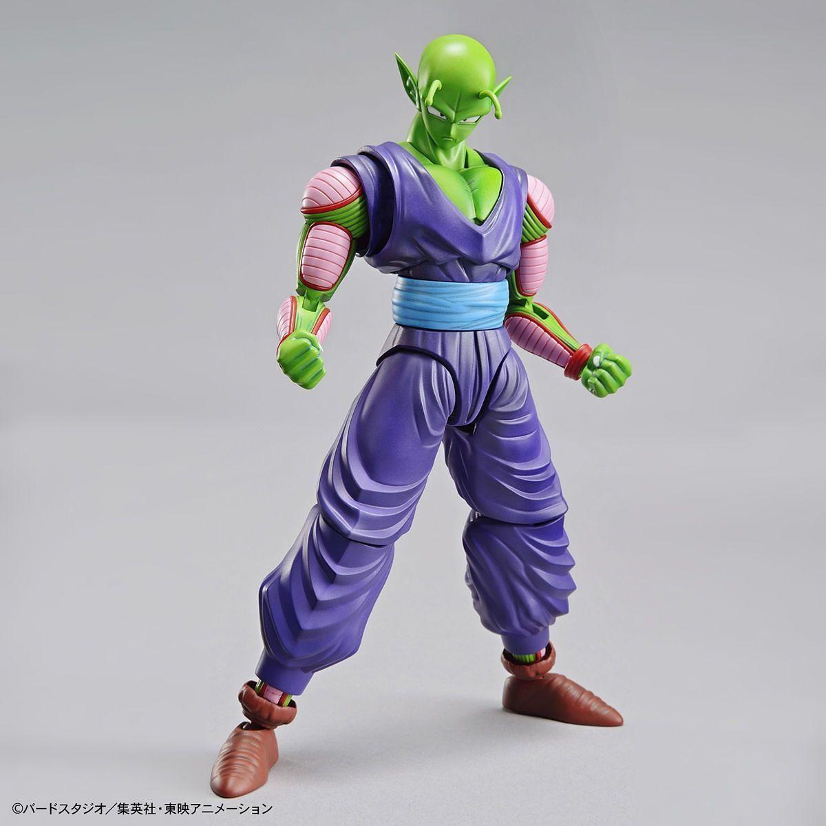 Dragon Ball Figure-rise Standard: Piccolo Renewal Package Ver. - Model Kit image