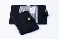 Millenium Paris: Colette Card Holder - Black image