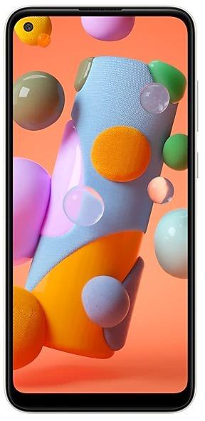 Samsung Galaxy A11 (32GB/2GB RAM) - White