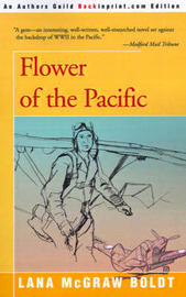 Flower of the Pacific by Lana McGraw Boldt