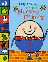 Lucy Cousins' Big Book of Nursery Rhymes by Lucy Cousins image