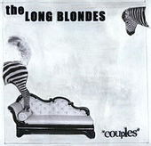Couples (Vinyl) by The Long Blondes