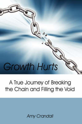 Growth Hurts by Amy Crandall
