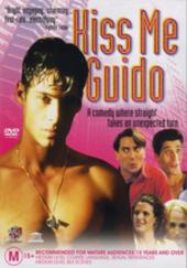 Kiss Me Guido on DVD