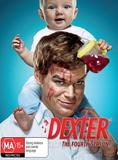 Dexter - The Fourth Season DVD