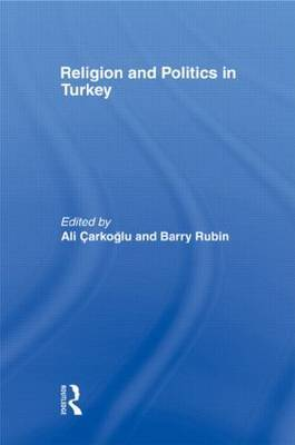 Religion and Politics in Turkey image
