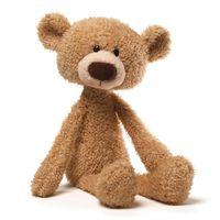 Gund: Toothpick Bear - Beige