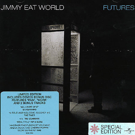 Futures by Jimmy Eat World image