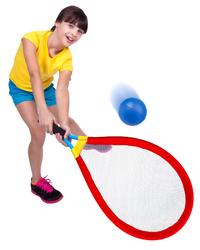 Alex: Gigantic Racket Set image