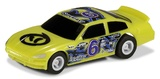 Scalextric: Micro NASCAR #06 - Slot Car