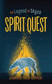 Spirit Quest by Jennifer Frick-Ruppert image