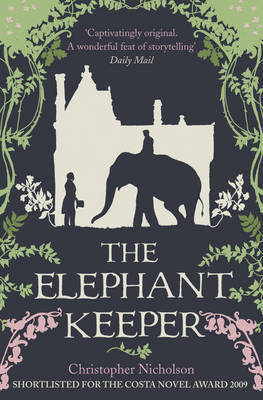 The Elephant Keeper by Christopher Nicholson image
