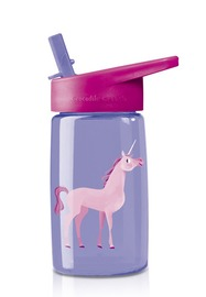 Crocodile Creek Tritan Drink Bottle Unicorn