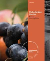 Understanding Nutrition by Eleanor N. Whitney image